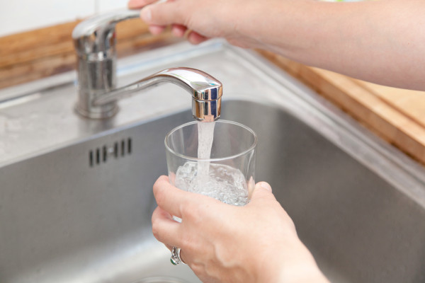 Australia's best tap water revealed