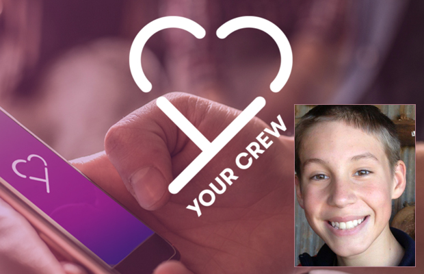 Article image for How emojis could save a life: Mum uses her loss to inspire mental health app
