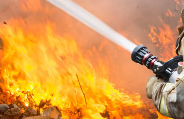 Article image for Three Victorian towns soon evacuated in massive bushfire drill