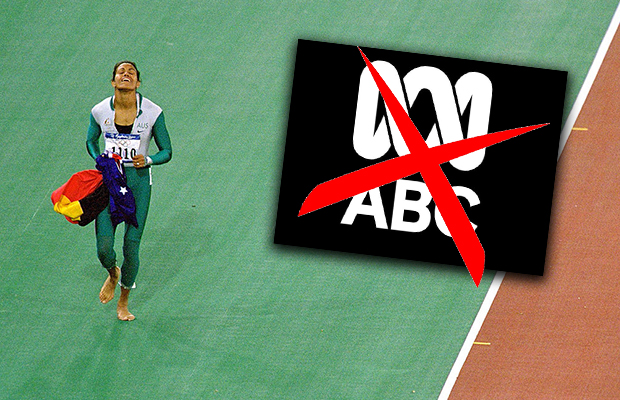 Article image for ABC to ditch live radio coverage of Olympic Games next year