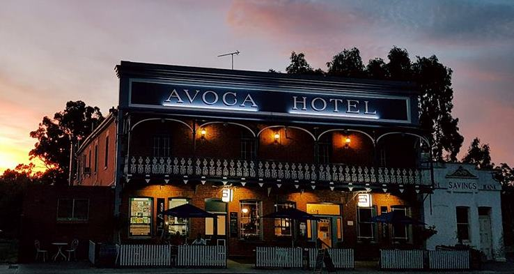 Article image for Pub Of The Week: Tony Leonard reviews the Avoca Hotel