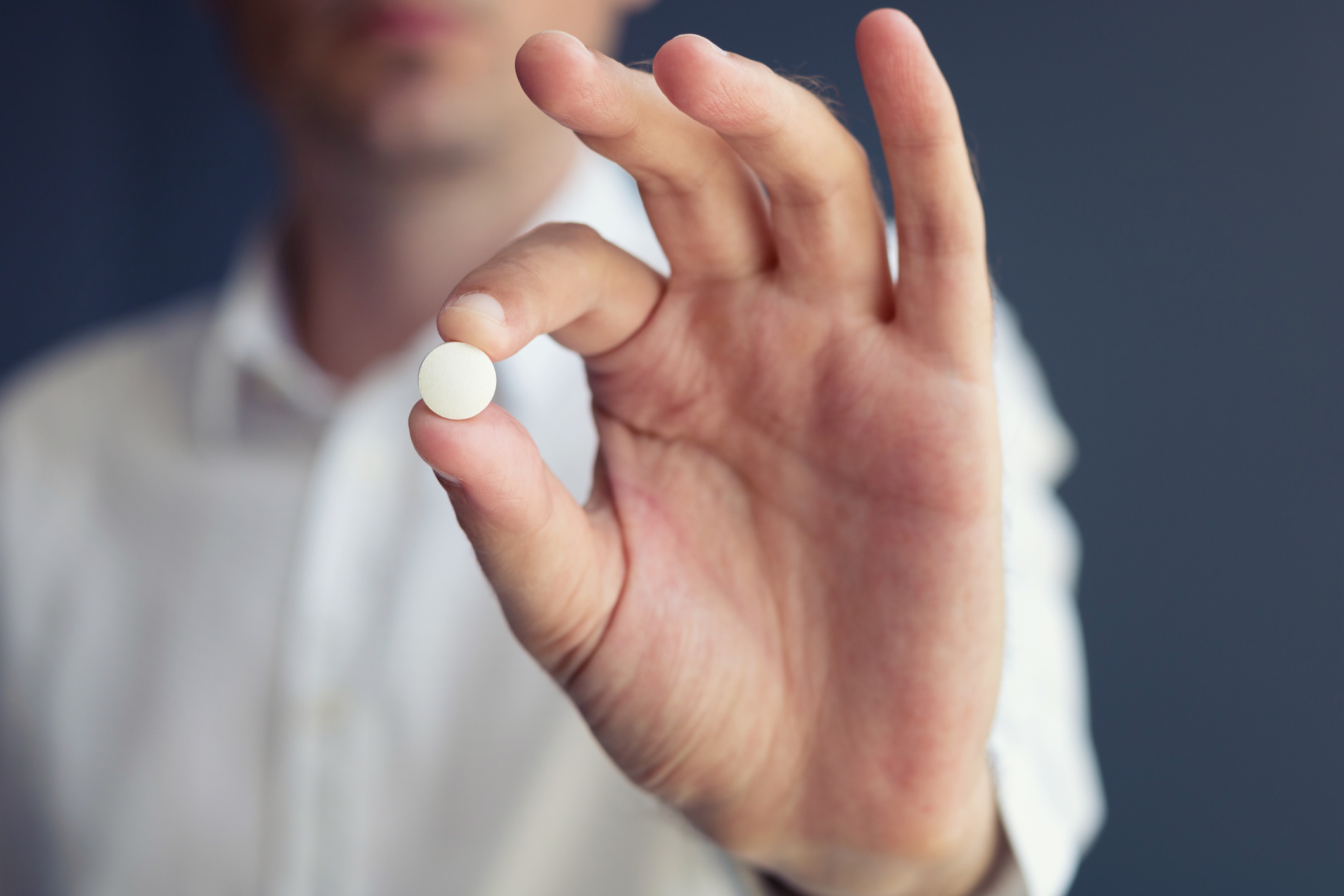 Article image for Supercharged pain relief: Melbourne researchers find way to make painkillers five times more effective