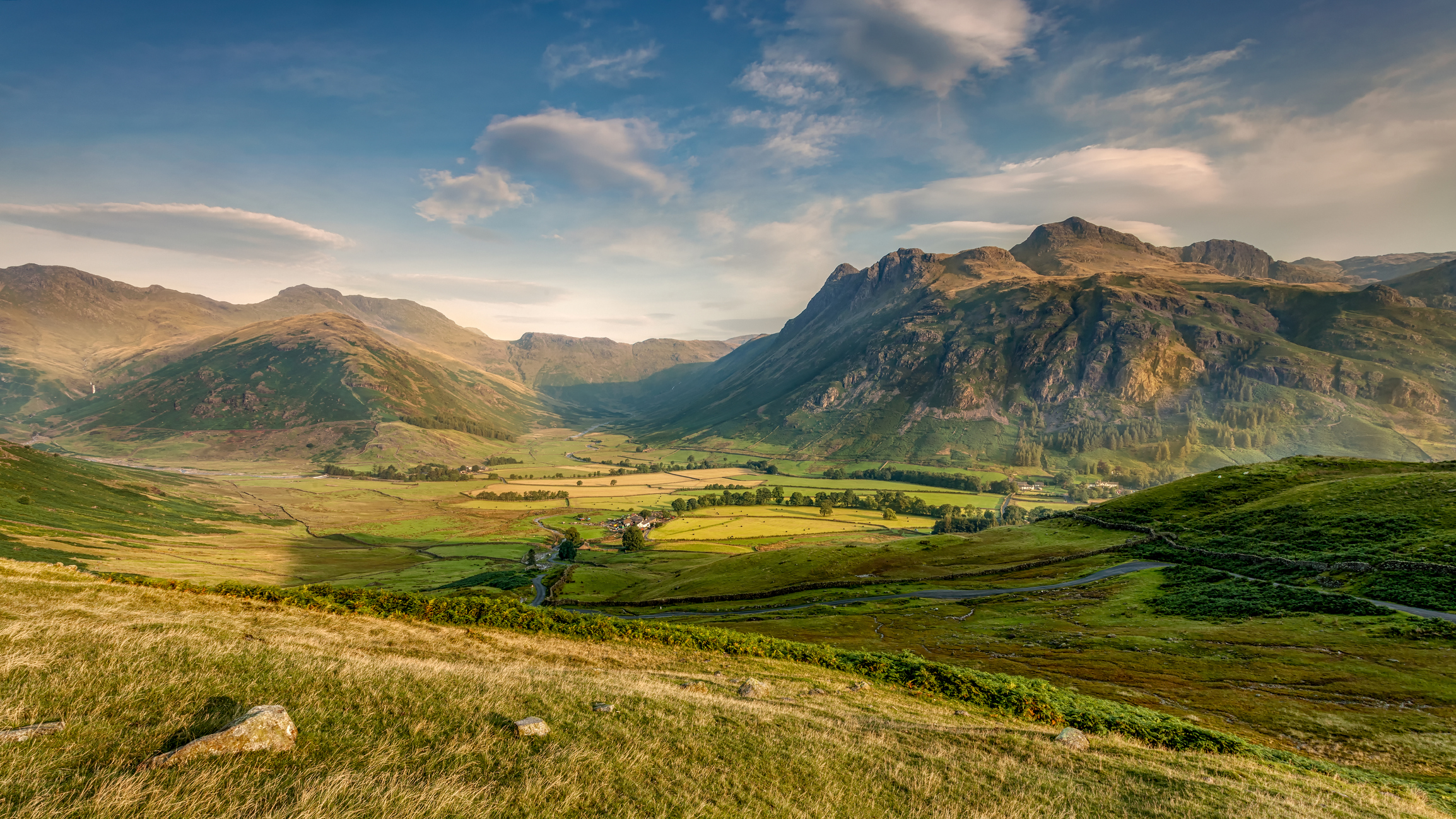 From London to Loch Ness: Why your next holiday should be in the UK