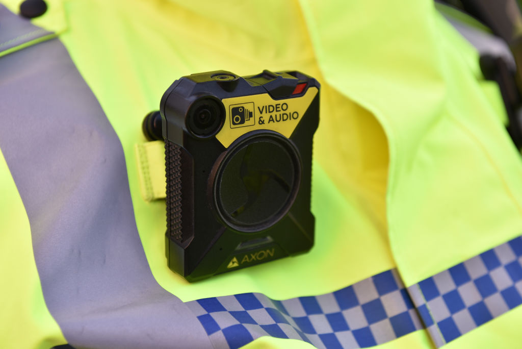 Article image for 'This is pretty serious stuff': Lawyer representing police brutality victims calls for body-camera overhaul