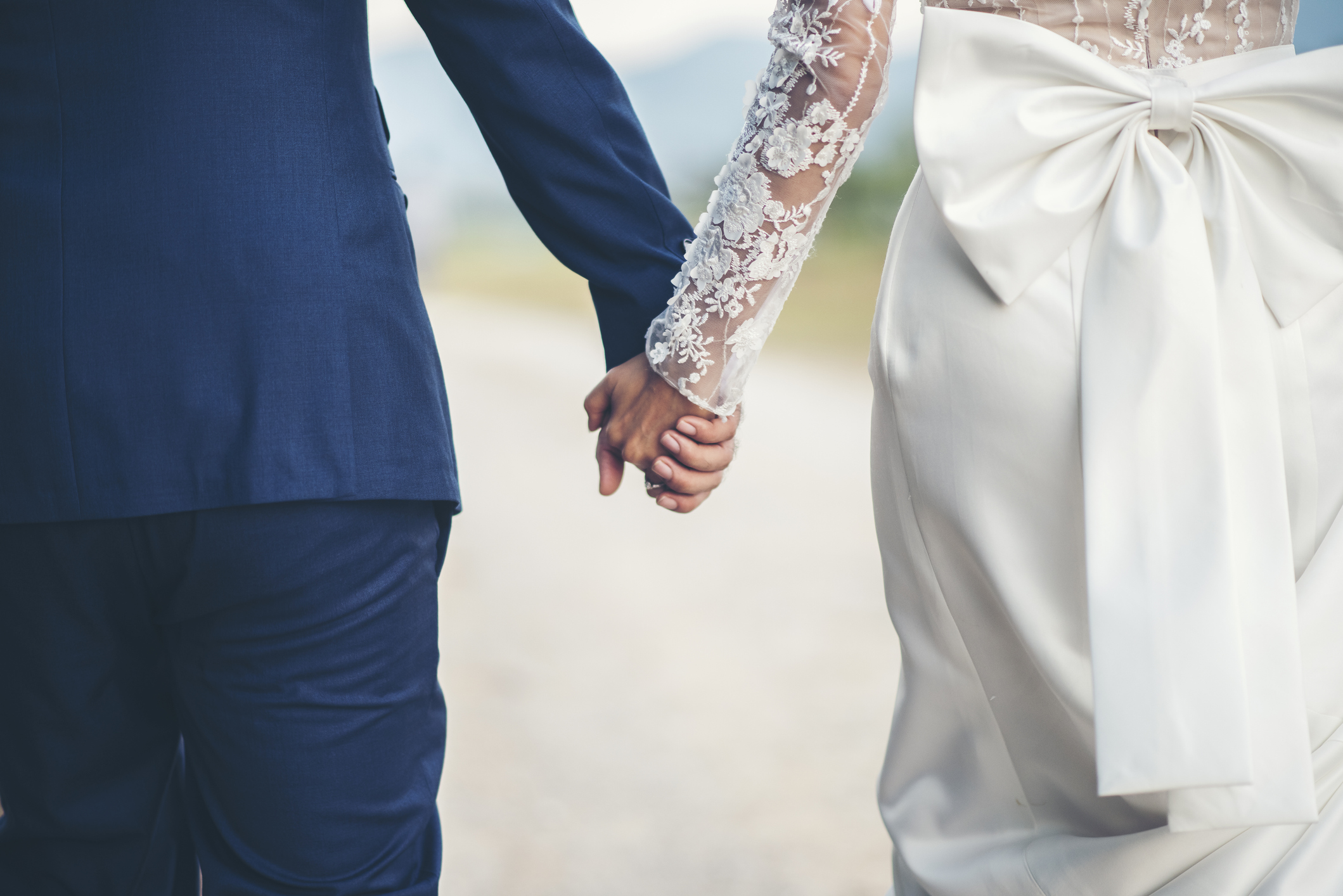 Article image for Celebrant surge: 8/10 couples opt out of a church wedding