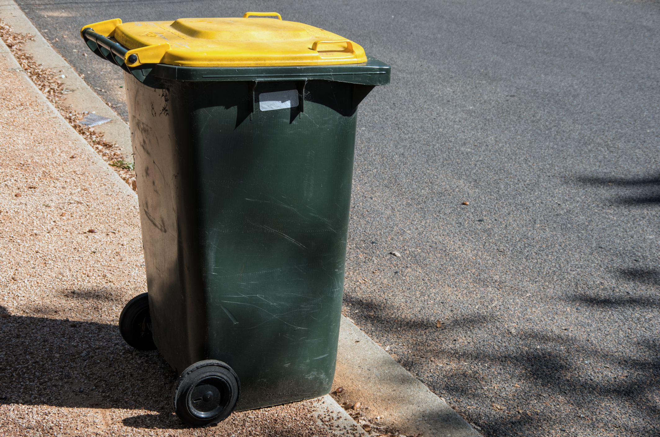 Article image for Recycling returns but questions remain about Hobsons Bay bins