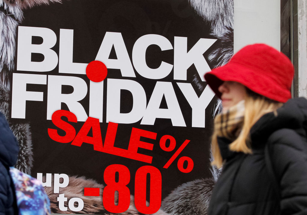 Article image for The rise of Black Friday sales in Australia