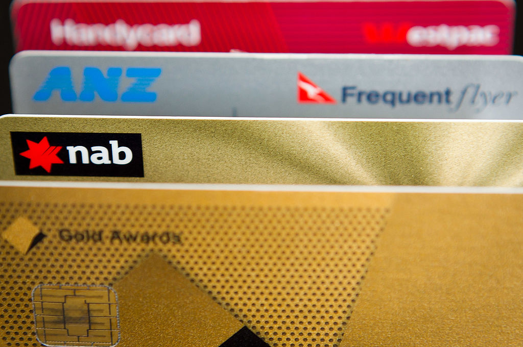 Article image for 500,000 bank cards in the post to help people shop online
