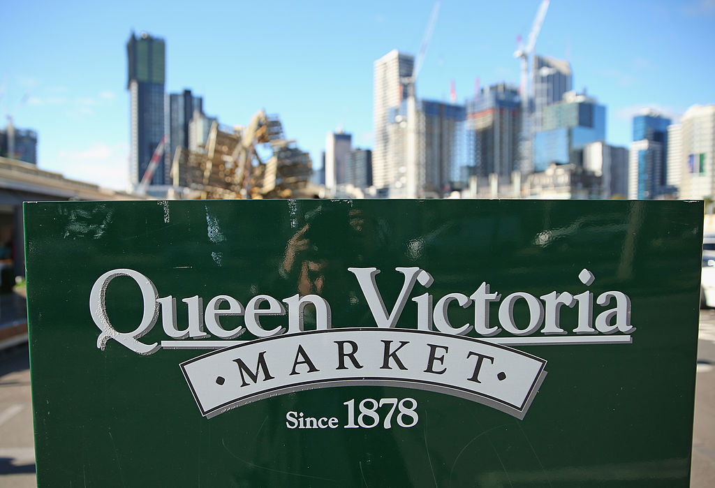 Article image for Public forum to be held as future of Queen Victoria Market remains up in the air