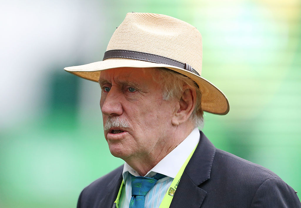Article image for Ian Chappell says Cricket Australia must investigate mental health issue