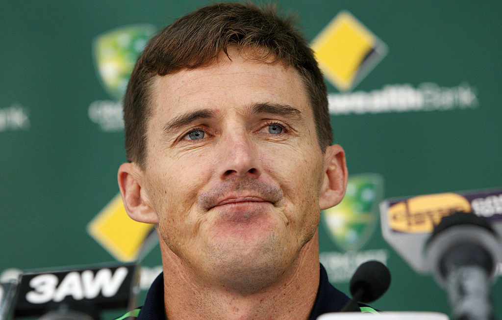 Article image for Brad Hogg shares his thoughts on cricket's growing mental health battle