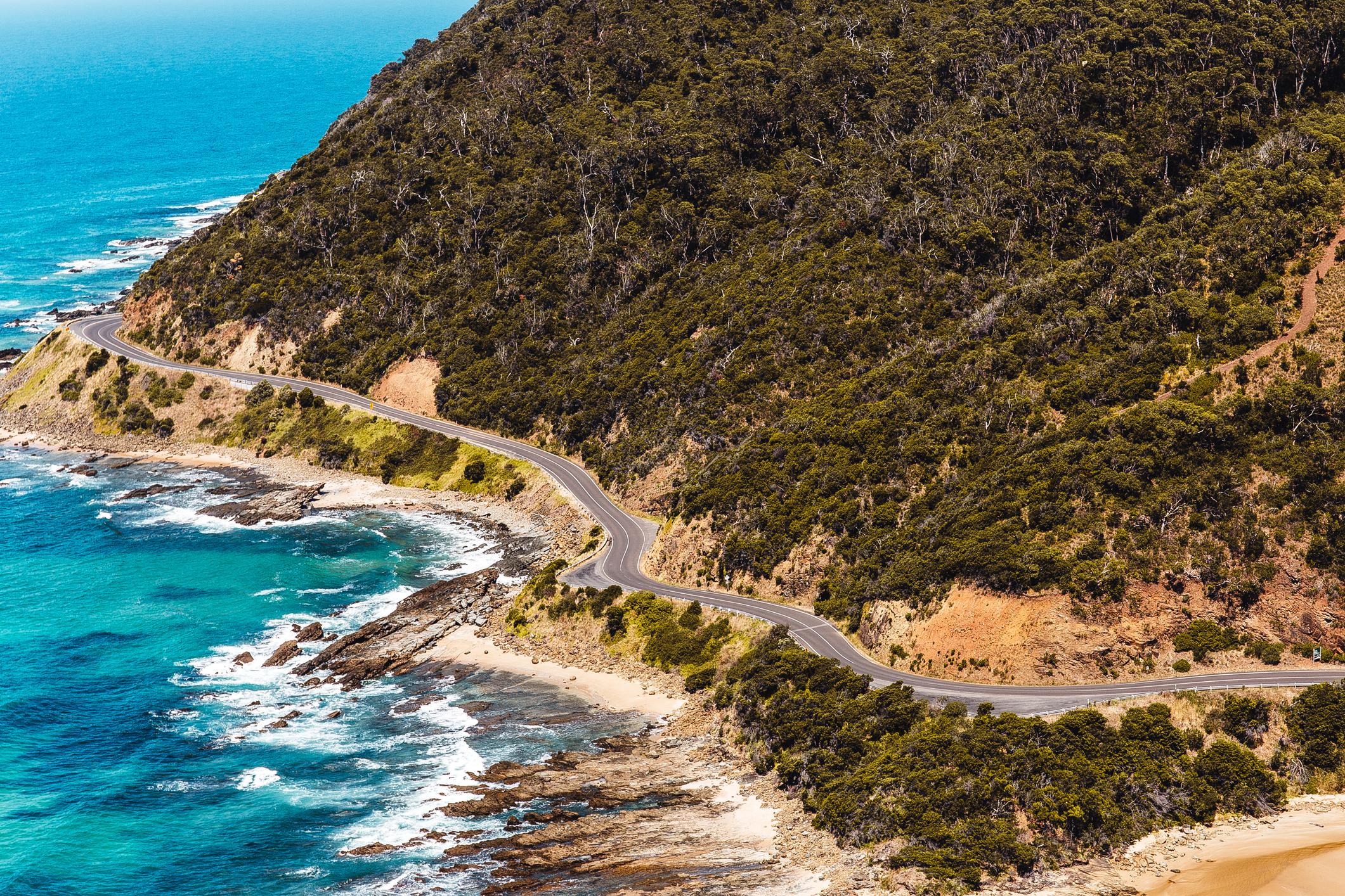 Article image for Tourism slump: Regional Victoria has Australia's second worst tourism market