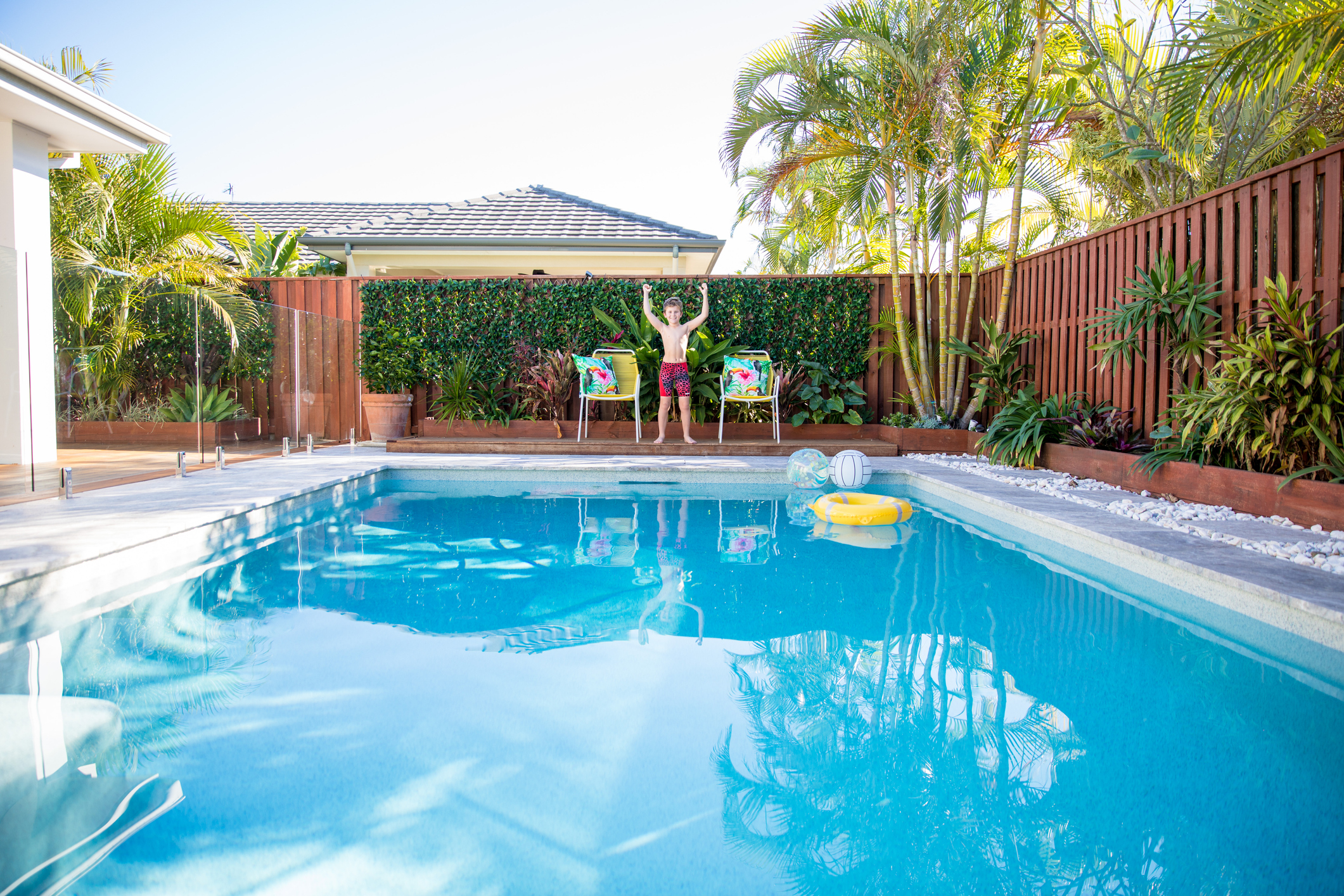 Article image for 'Airbnb for swimming pools' launches in Australia