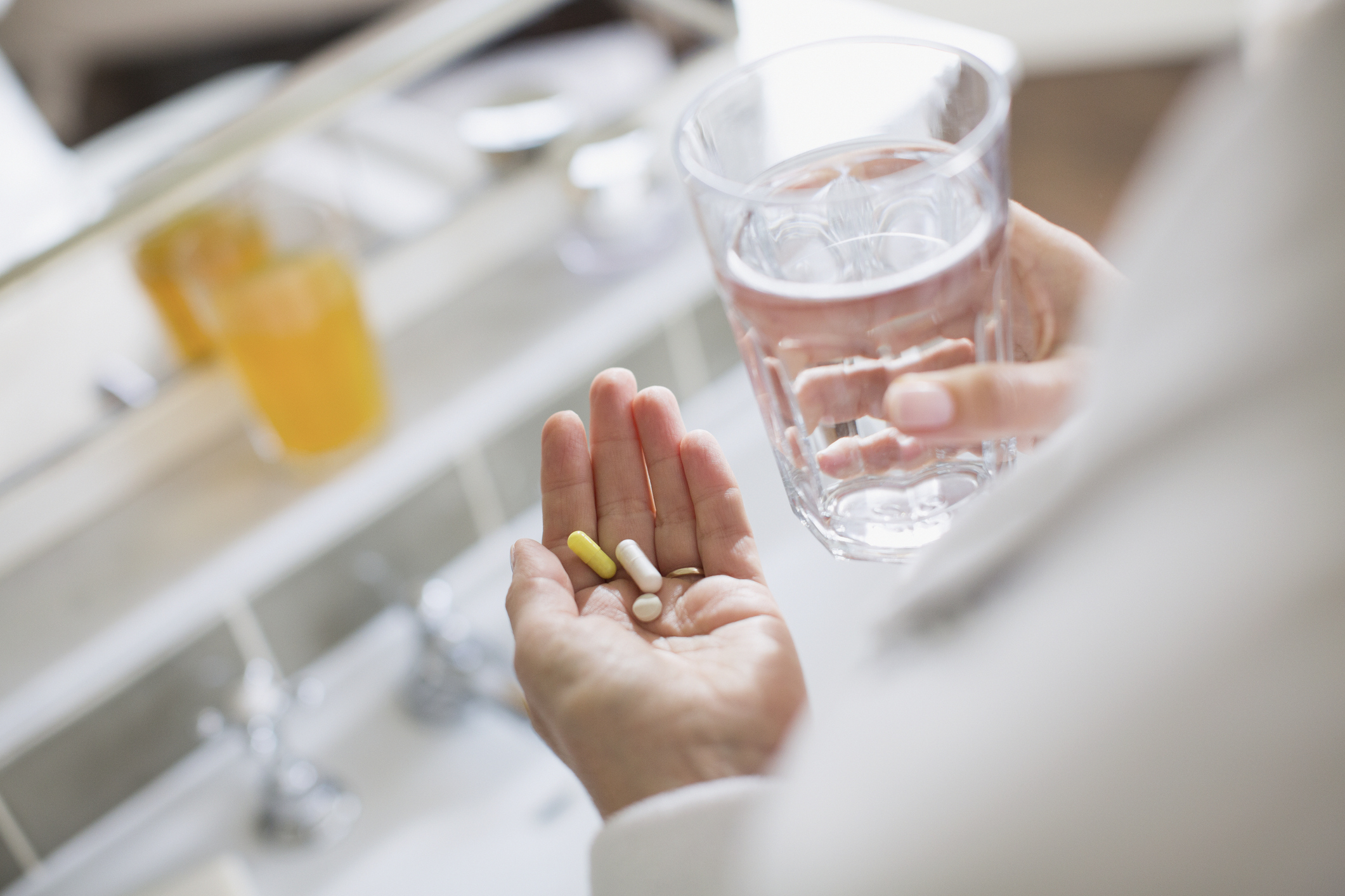 Article image for Most people should ditch the vitamin D and calcium supplements, study finds