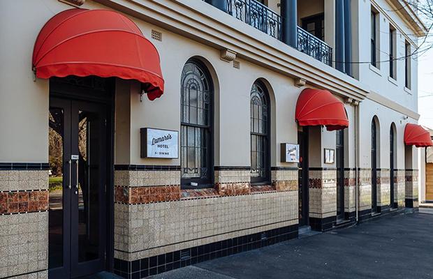 Article image for Pub Of The Week: Tony Leonard reviews Lamaro's Hotel