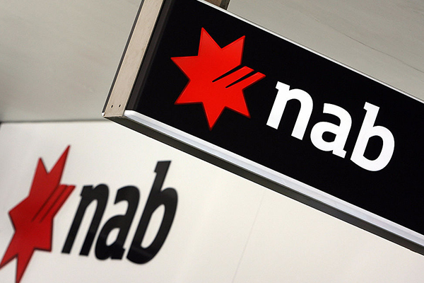 Article image for NAB confident of a business-led recovery despite 37% slide in profit