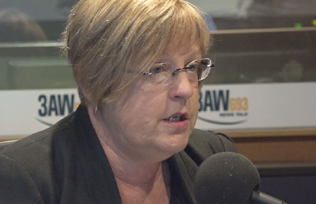 Article image for Lisa Neville says emergency services are 'absolutely' prepared for fire season