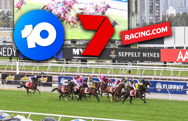 Article image for TV racing battle: latest ratings raise more questions than answers