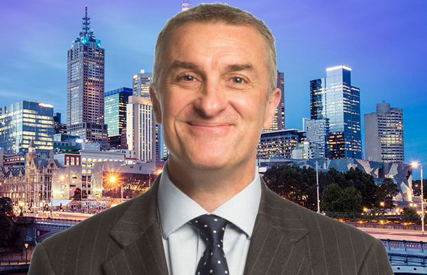 Article image for Tom Elliott to remain host of 3AW Drive after agreeing to contract extension