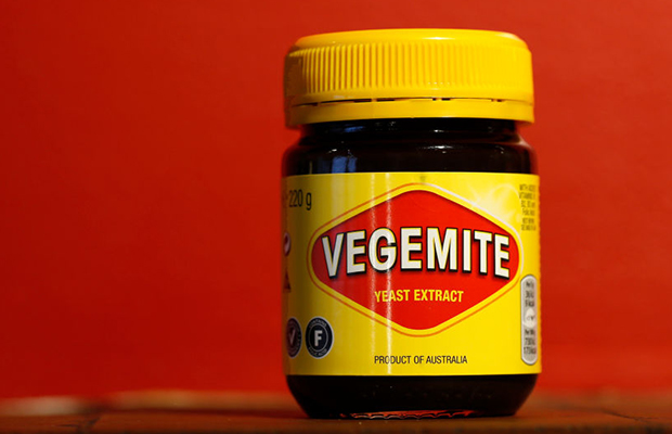Article image for Vegemite officially gets the vegan stamp of approval