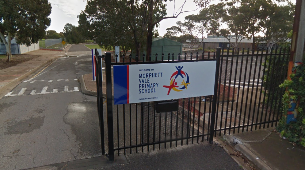 Article image for Adelaide primary school criticised for advertising job with the proviso to work extra 'voluntary' hours