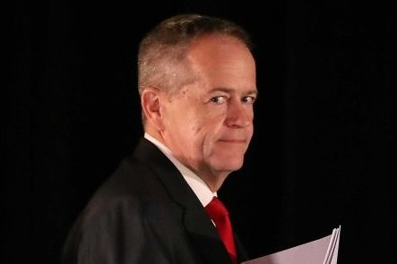 Article image for Bill Shorten reveals 20 year political ambition as Labor review finds he was key to the election loss