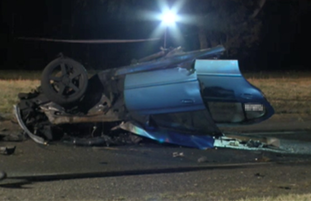 Article image for Road toll: Man killed in shocking Seaford crash