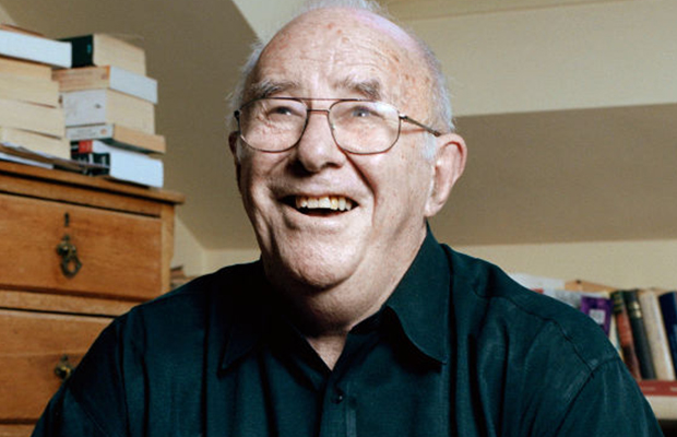 Article image for From the archive: When Clive James joined Ross and John in 2003