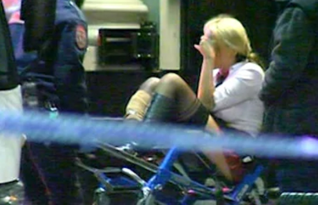 Article image for Victoria Police pays Inflation nightclub victims millions