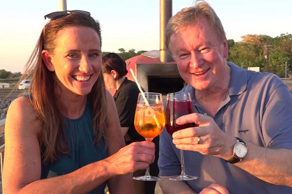 Kate Stevenson & Denis Walter's guide to the East Kimberley