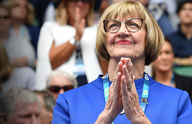 Article image for 'This isn't Australia': Neil Mitchell accuses Tennis Australia of caving in to Margaret Court 'bullies'