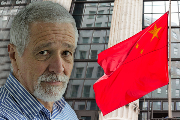 Article image for 'China has chosen a path of aggressive control': Neil Mitchell urges Australia to stand up to China