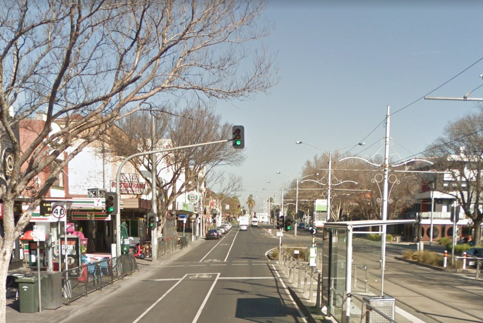 Article image for 'Crisis point' in St Kilda: More than 600 residents and traders demand 24-hour security on streets