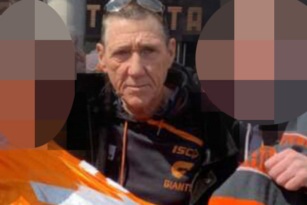 Article image for Father of GWS gun Toby Greene jailed over grand final day attack