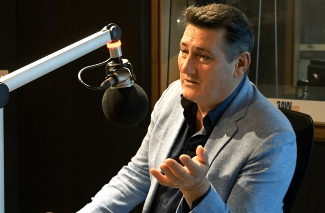 Tony Hadley shares his thoughts on modern music and his promise for his show next year!