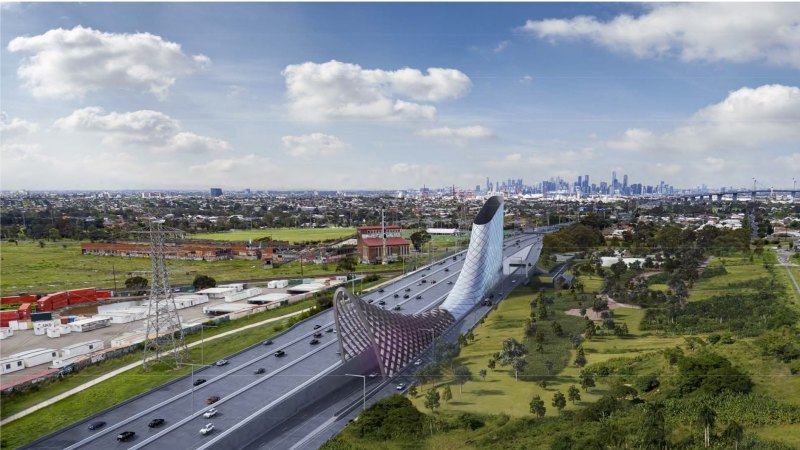 Article image for Transport planner claims he was sacked after raising West Gate Tunnel concerns with government