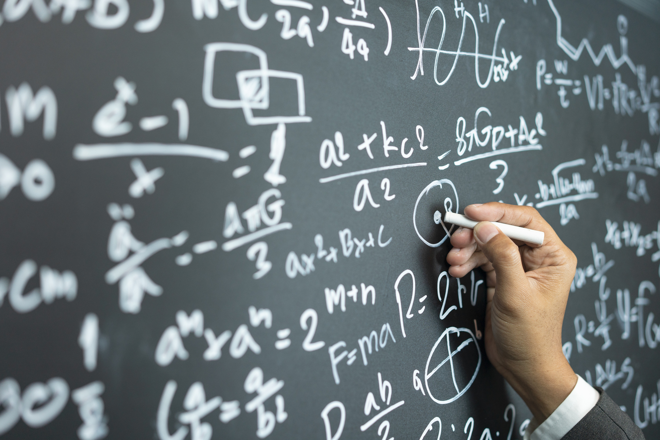 Declining maths skills in young Aussies, Adam Spencer to the rescue
