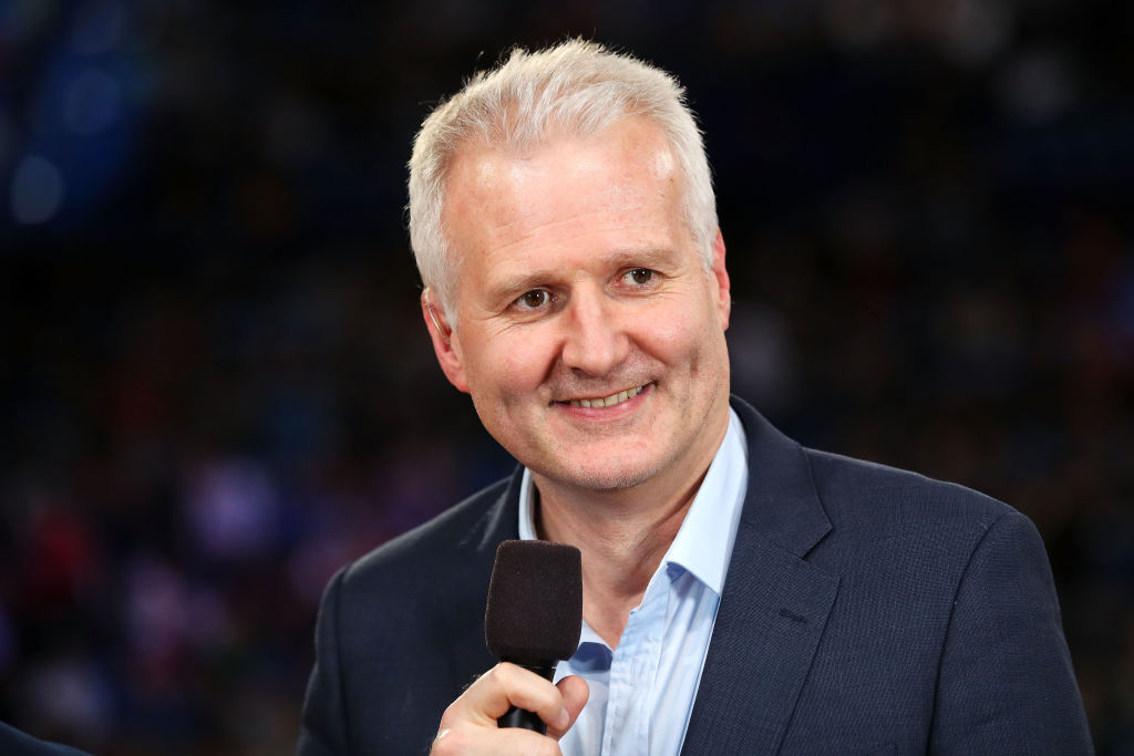 Article image for Andrew Gaze says the Boomers can win gold at Tokyo Olympics