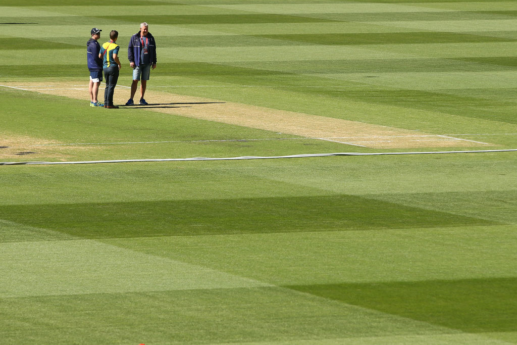 Article image for Victorian cricket great says there's 'no doubt' Perth is trying to pinch Boxing Day Test