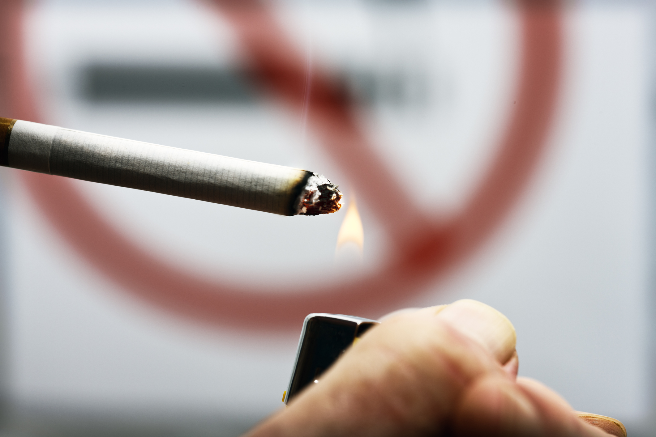 'Black market is booming': The unintended consequence of tough new tax laws on cigarettes