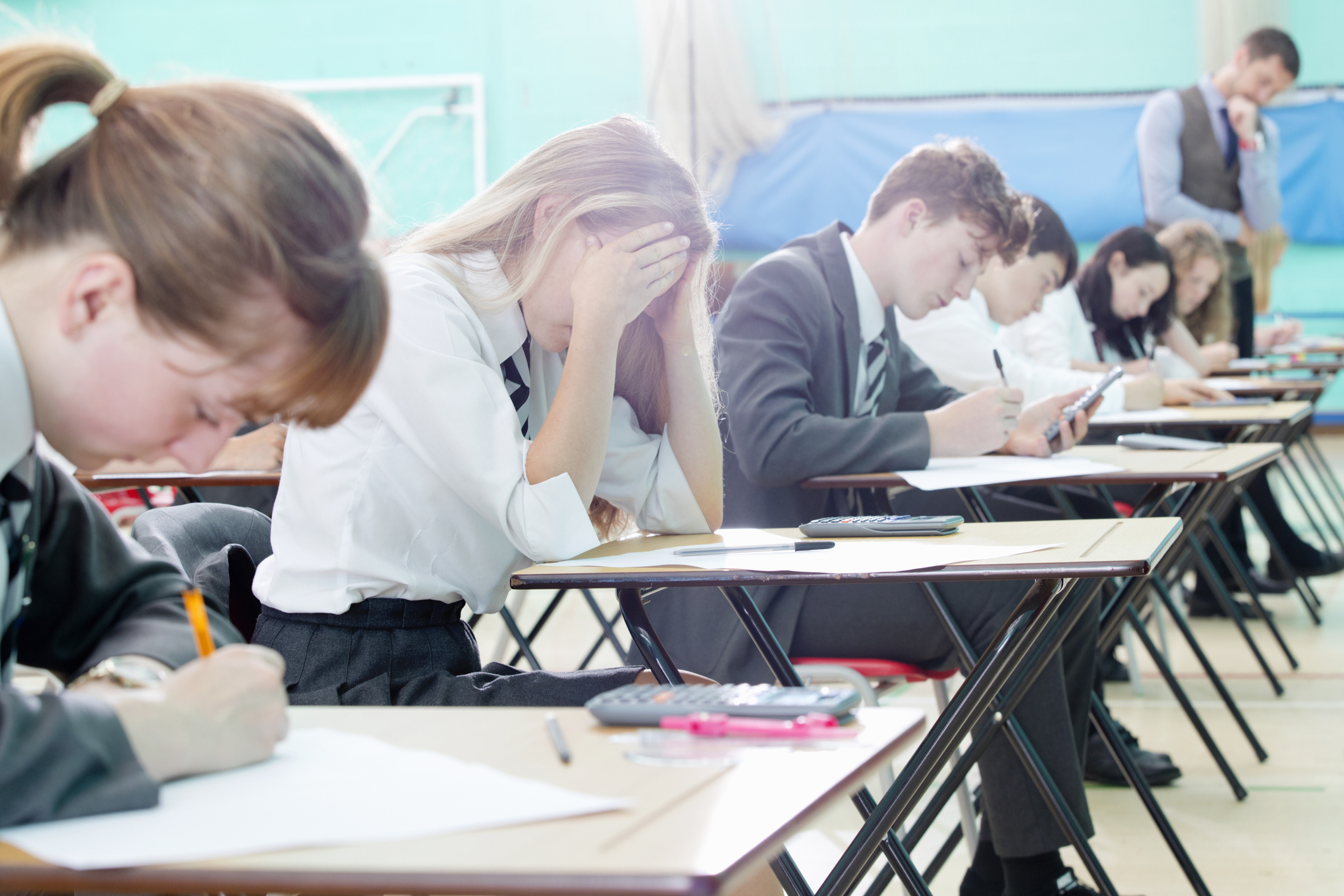 Article image for Victoria to introduce new, easier VCE maths subject