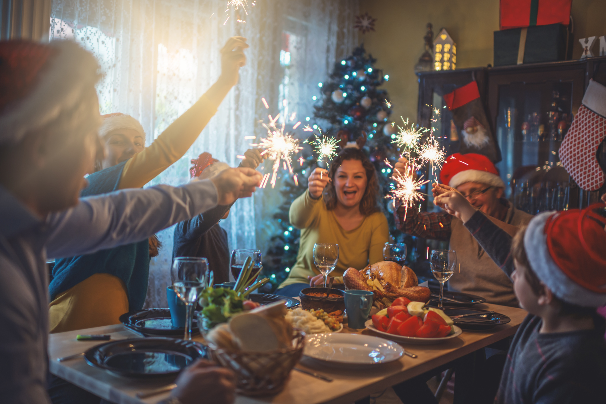 Wendy Hargreaves: How to outsource Christmas