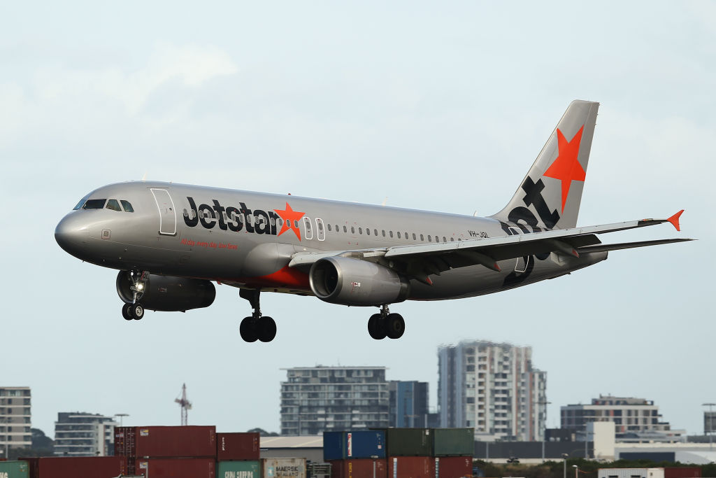 Article image for Jetstar chaos: Passengers affected by cancellations and lengthy delays struggle to get refunds