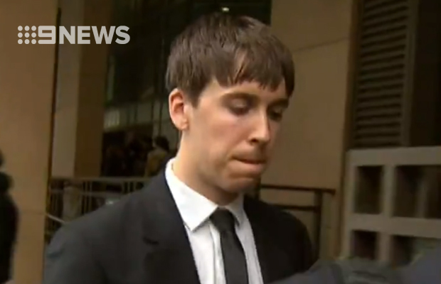 Article image for Man who bashed paramedic after music festival avoids jail again