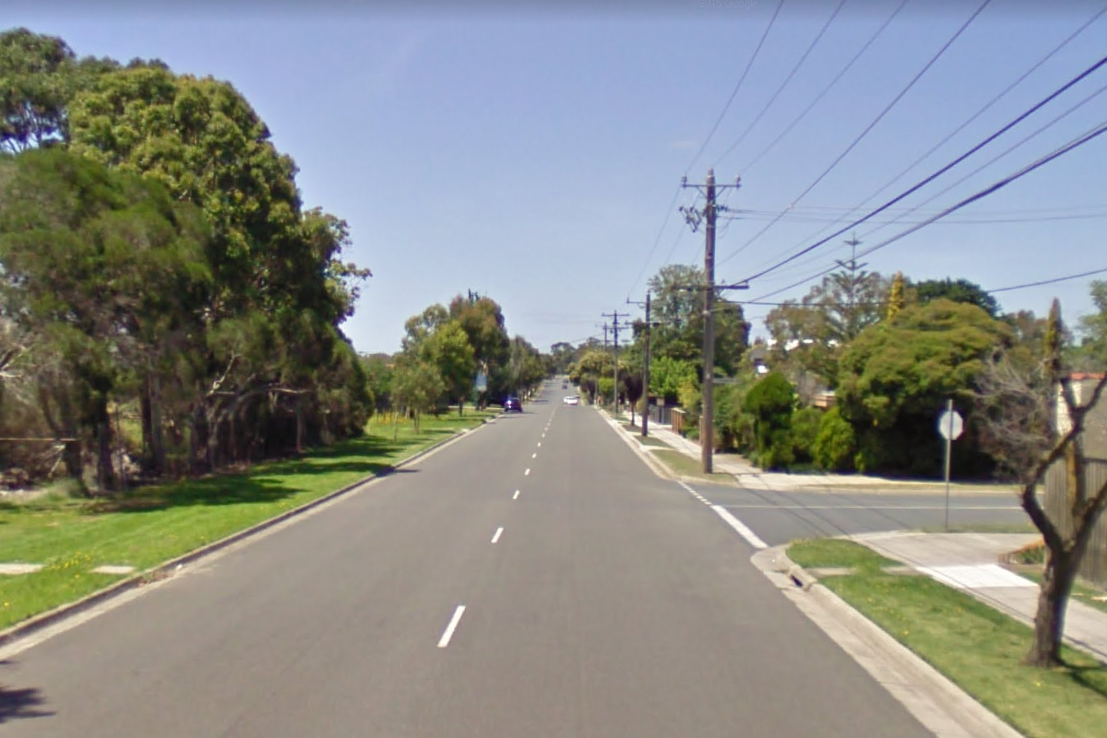 Article image for Fatal hit-run: Man mowed down after early morning altercation in Melbourne's south-east