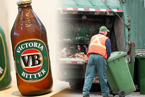 Article image for VB offers to throw Christmas party for garbage collectors, but it's been cancelled…