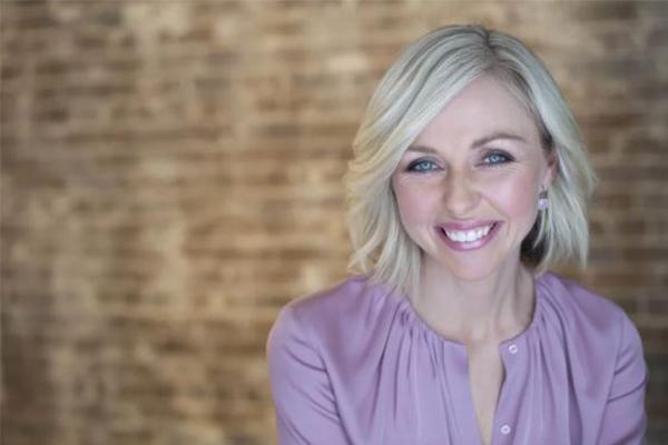 Brooke Corte named as new host of Money News