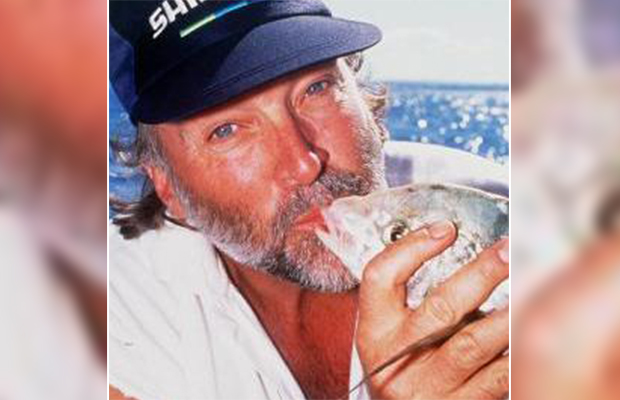 Article image for The Rex Hunt Fishing Show returns to 3AW