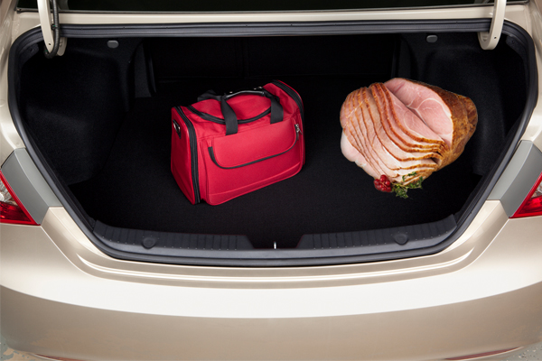 Article image for 'We were furious': Uber driver rejects couple because of their Christmas ham