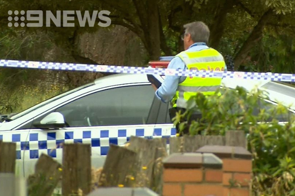 Article image for 'It was so scary': Neighbours in shock as police shoot naked man after altercation in Mulgrave